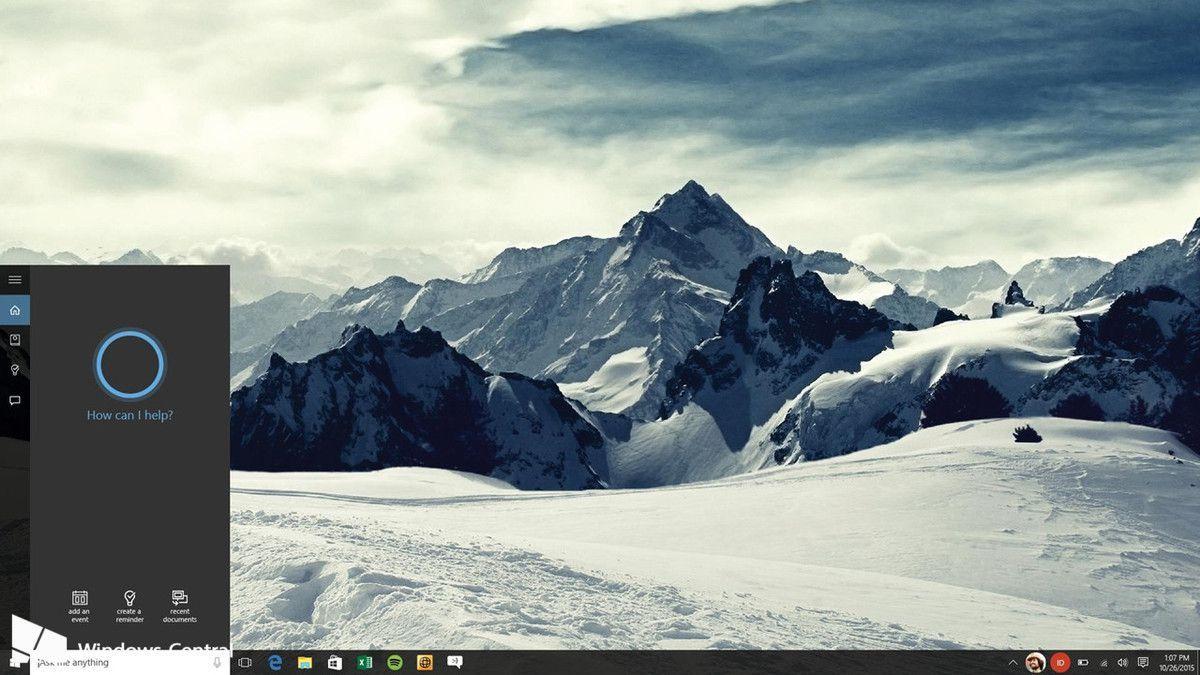 На панели задач Windows 10 может появиться People Bar