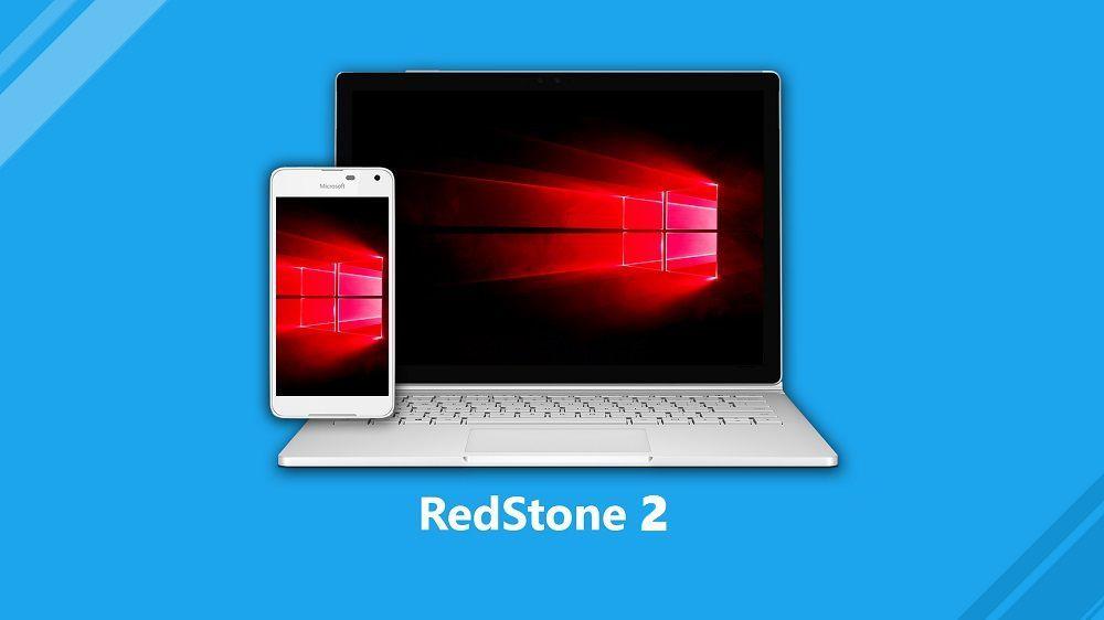 Microsoft поведала, как изменится Continuum в Windows 10 Mobile Redstone 2