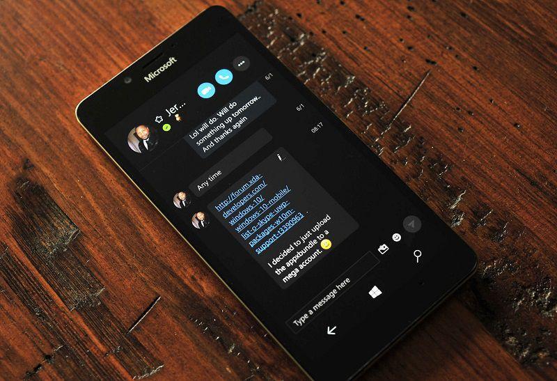 Слухи: Skype готовит новый кросс-платформенный клиент под названием Skype for Life