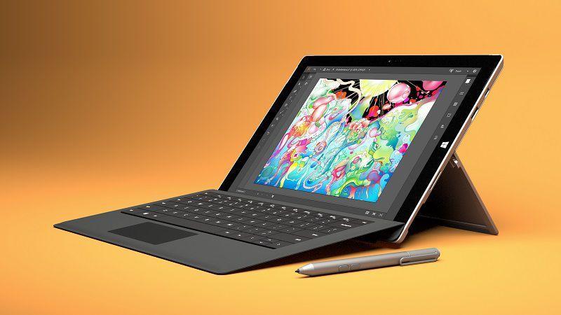 У Surface Pro 3 снова проблемы с аккумулятором, Microsoft не отрицает