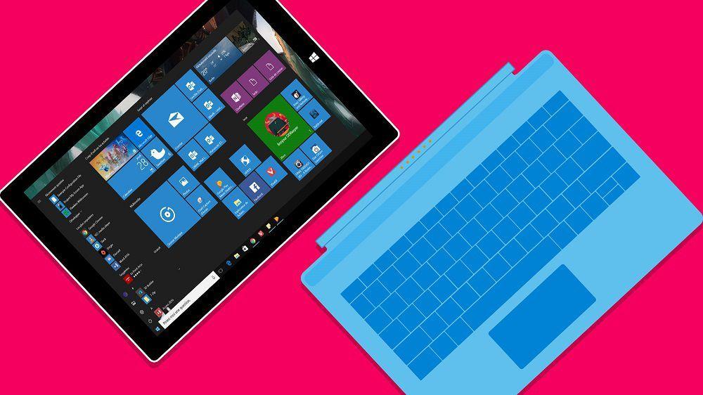 Для компьютеров и смартфонов доступна новая сборка Windows 10 Insider Preview 14936