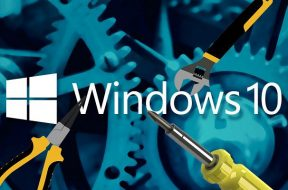 Troubleshooting Tools Windows 10
