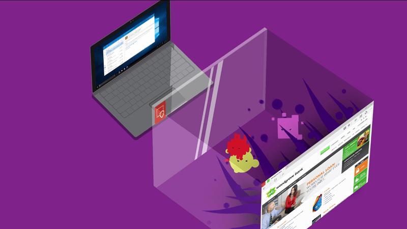 Windows Defender Application Guard сделает Microsoft Edge безопаснее