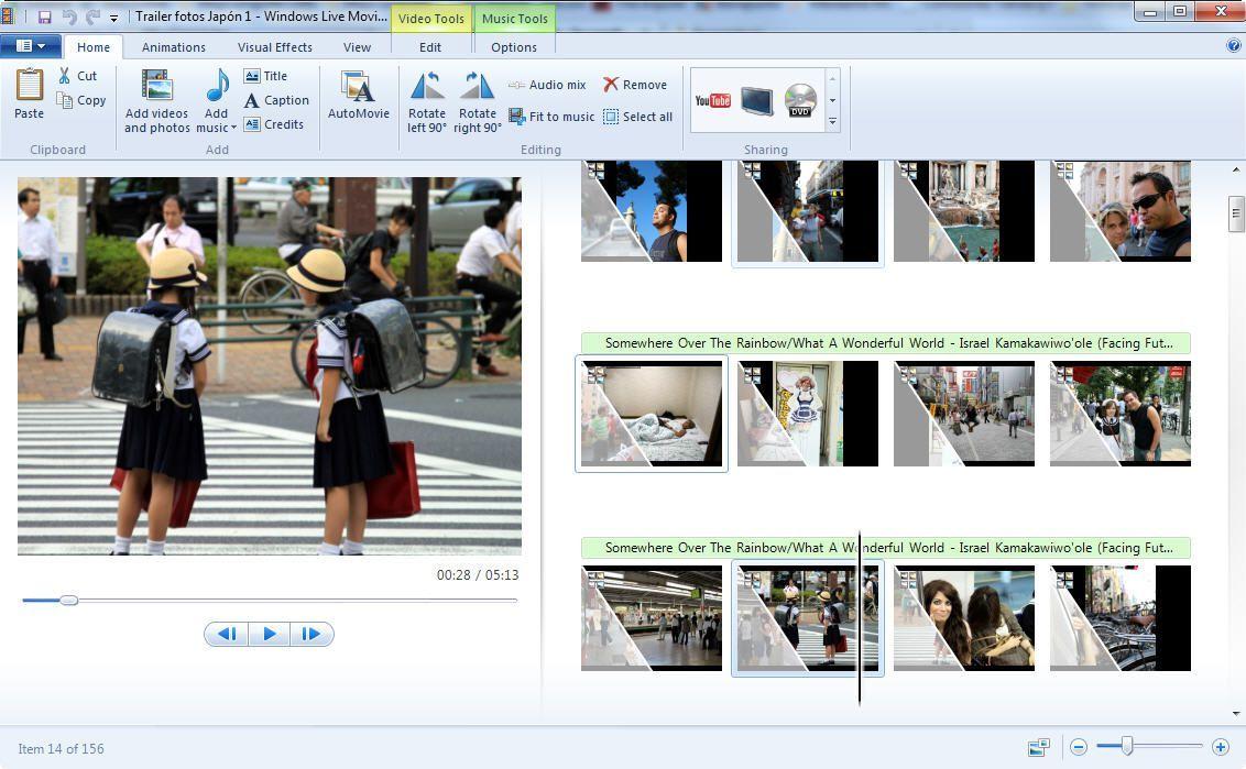 Windows Movie Maker может вернуться в качестве «магазинного» приложения