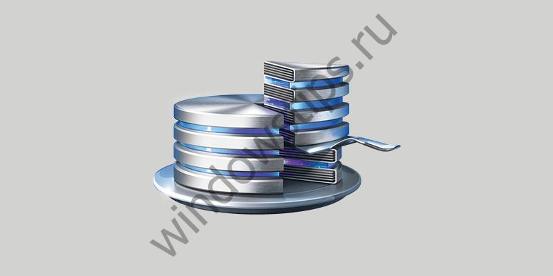 Преобразование динамического диска в базовый без потери данных программой Acronis Disk Director
