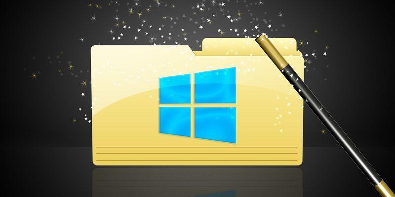 Пакетное создание папок в PowerShell и Bash Windows 10