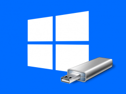 How to format USB flash drive which is write protected