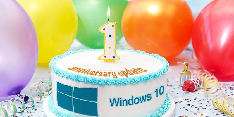 Как быть, если вы до сих пор не получили обновление Windows 10 Anniversary Update?