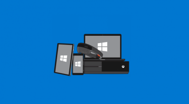 Windows 10 Device Family Redstone 2