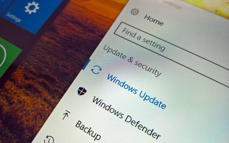 Как в Windows 10 Creators Updаte можно будет исключить драйвера из обновлений
