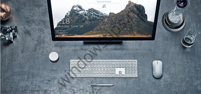 Microsoft представила новое поколение периферийных устройств – Surface Keyboard, Surface Mouse и Surface Ergonomic Keyboard