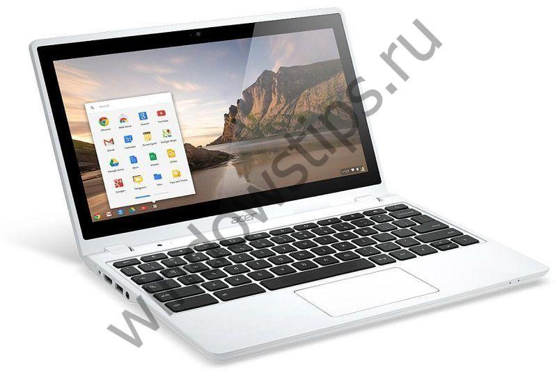 Пользователи могут использовать Microsoft Office для Android на Chromebook, но …