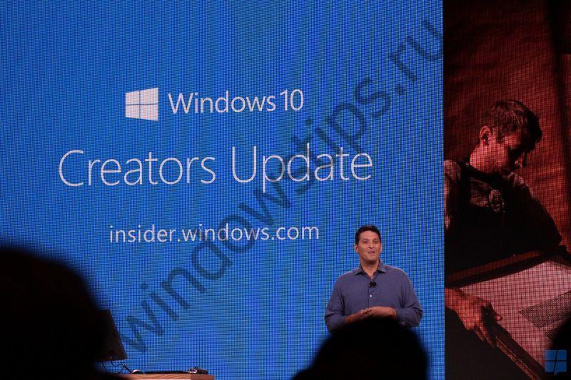 Microsoft выпустила Windows 10 Insider Preview Build 14959 для ПК и смартфонов