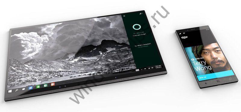 Dell Stack: новые подробности о том, чем мог бы стать первый реальный телефон-ПК