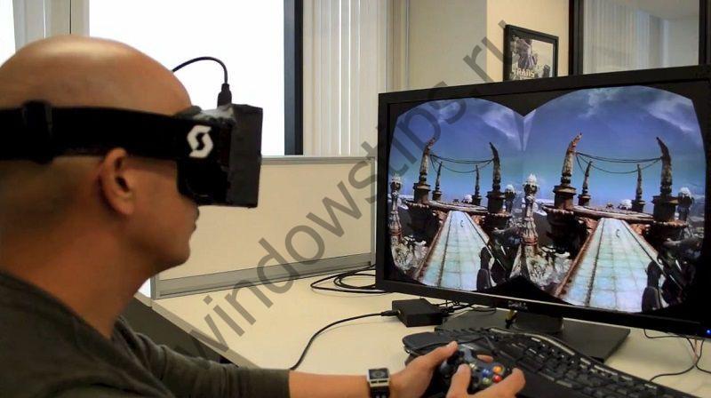 C 12 декабря Xbox One сможет транслировать игры на Oculus Rift