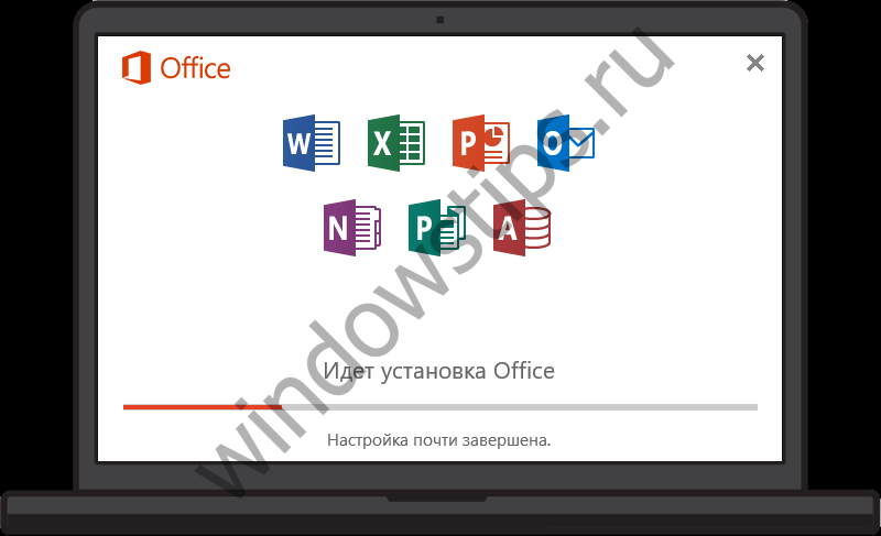 Office 2016 получил ноябрьское обновление (16.0.7571.2006) в рамках позднего доступа программы Office Insider