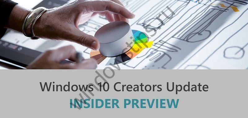 [Обновлено] Для ПК и смартфонов доступна Windows 10 Mobile Insider Preview сборки 14965