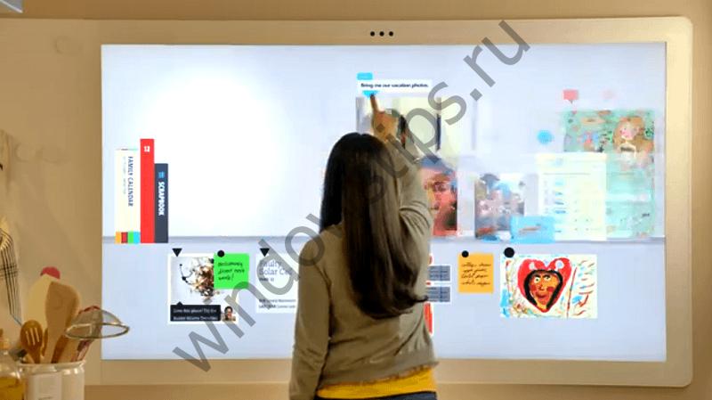 Появились подробности о Microsoft Home Hub