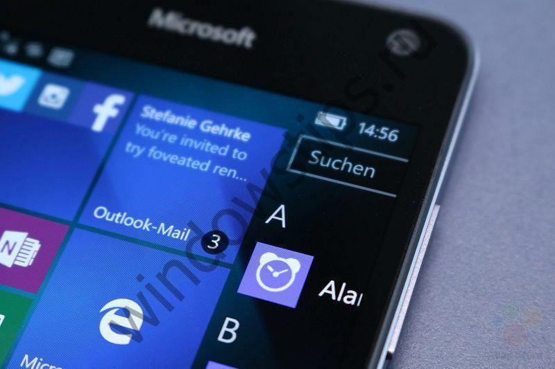 Продажи Windows Phone вернулись к уровню 2011 года