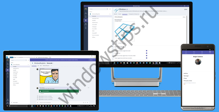 microsoft-teams-programma-desktop-web-app-windows-10-mobile