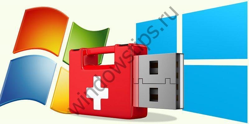 AdminPE – аварийный Live-диск на базе WinPE, содержащий более 200 программ для системщиков