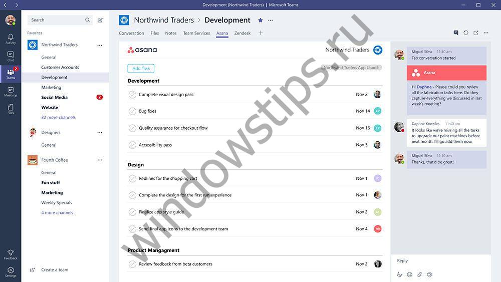 asana-tabs-integration-in-microsoft-teams-web