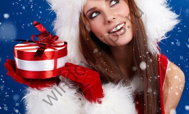 Новогодний или рождественский подарок: идеи от GearBest