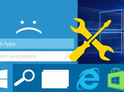 10 Common User Errors Windows
