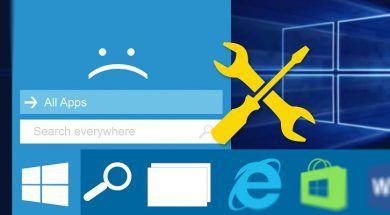 10 Common User Errors Windows