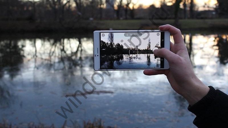 Обзор Cube WP10: дешевый китайский фаблет на Windows 10 Mobile