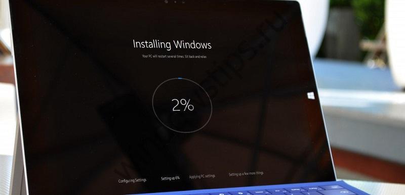 Microsoft прекратит поддержку Windows 10 версии 1507 26 марта