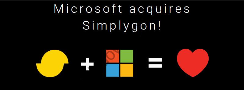 Microsoft покупает Simplygon