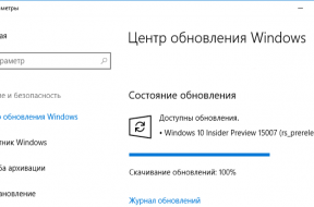 Windows 10 Insider Preview Build 15007 for PC and Mobile