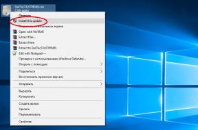 Cab File Updates Windows