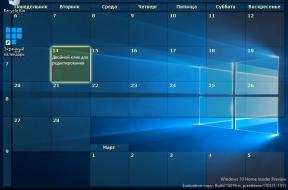 Desktop Calendar For Windows