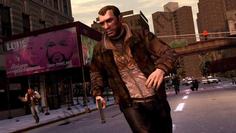 Продажи Grand Theft Auto IV подскочили на 8000% после того, как игра стала доступна на Xbox One
