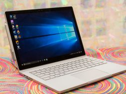 Microsoft Surface Book i7 (2016)