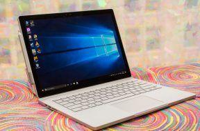Microsoft Surface Book i7 (2016)