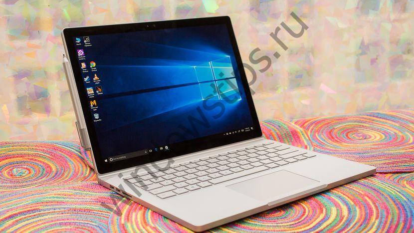 Лучшие ноутбуки на Windows для перехода с MacBook Pro