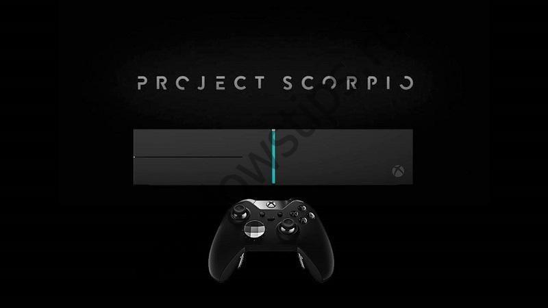 Microsoft объявила дату проведения мероприятия Xbox на E3 2017