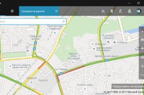 Real Time Traffic Bing Russia