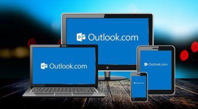 Windows 10 Mail & Calendar Apps