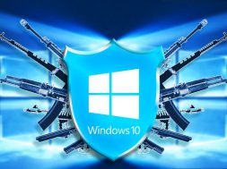 Windows 10 Security Windows 10 Innovations