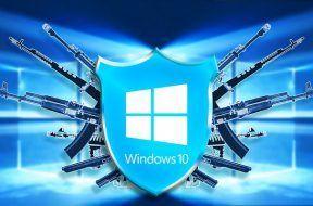 Windows 10 Security Windows 10 Innovations