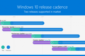 Windows 10 Update Plan