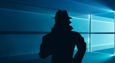 Windows PC Spying