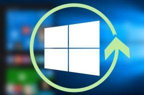 Windows Snapshots