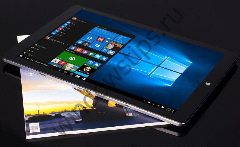 Ценник Surface Pro выбивается за рамки вашего бюджета? Chuwi Hi13 может быть хорошей альтернативой