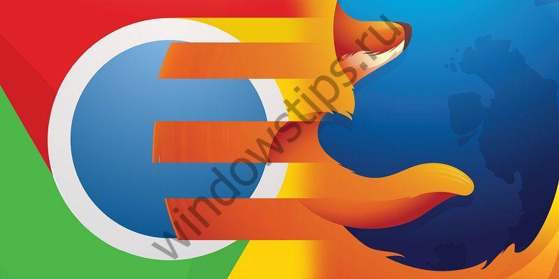 Тестирование производительности браузеров с помощью сервиса Browserbench.Org