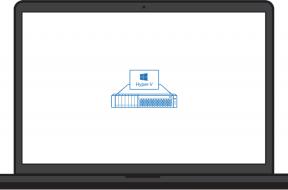 Hyper-V Windows 10 version 1703